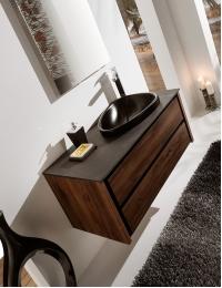 Armadi Art Bocciolo BCE126 комплект мебели для ванной