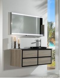 Armadi Art Bocciolo BCEC126 комплект мебели для ванной