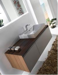 Armadi Art Carnavale C126 комплект мебели для ванной