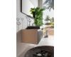 Armadi Art Carnavale C126 – Подвесная мебель для ванной с прямоугольной раковиной