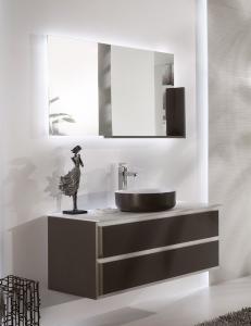 Armadi Art Cube CBL комплект мебели для ванной