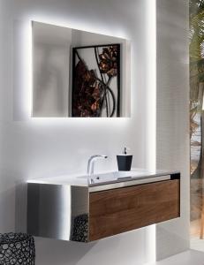 Armadi Art Dorato DR комплект мебели для ванной