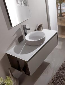 Armadi Art Dorato DRL комплект мебели для ванной