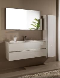 Armadi Art Lita LT комплект мебели для ванной