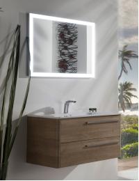 Armadi Art Luce LC71 комплект мебели для ванной