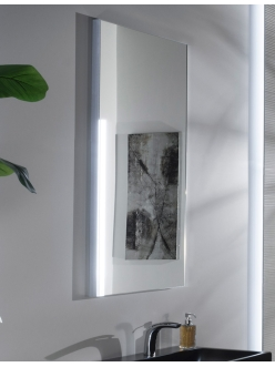 Armadi Art Moderno IDSA Зеркало для ванной прямоугольное с подсветкой