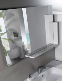 Armadi Art Moderno RF Зеркало для ванной с полкой