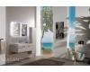 Armadi Art Opaco OP81 – Подвесная мебель для ванной с прямоугольной раковиной