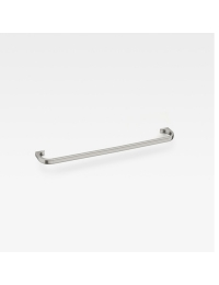Armani Roca Baia Полотенцедержатель 53 см, brushed steel