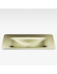 Armani Roca Baia Раковина встраиваемая сверху 90 см с 1 отв., shagreen matt gold
