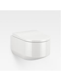 Armani Roca Baia – Унитаз подвесной безободковый, белый (3460C7000)
