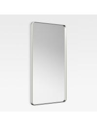 Armani Roca Baia Зеркало 60 см с металлической рамкой, brushed steel
