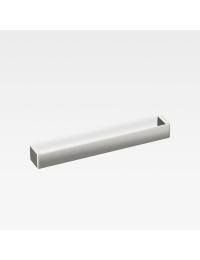 Armani Roca Island Полотенцедержатель 53,3 см, brushed steel