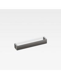Armani Roca Island Полотенцедержатель для ванной 39,4 см, nero