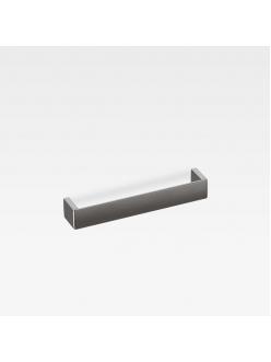 Armani Roca Island 816455039 – Полотенцедержатель для ванной 39,4 см, цвет nero