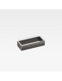 Armani Roca Island Полотенцедержатель 28,4 см, nero
