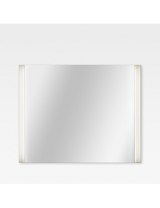 Armani Roca Island Зеркало 153,4 см с подсветкой