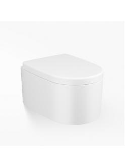 Armani Roca Island 346767910 – Унитаз подвесной 57 см, цвет off-white