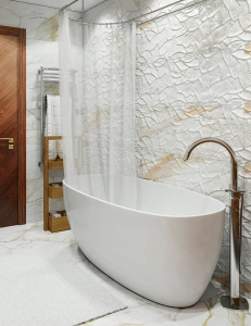 Астра-Форм Атрия 170х75 Ванна из литьевого мрамора