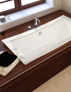 Астра-Форм Ногано 190х90 Ванна из литьевого мрамора