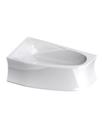 Астра-Форм Селена 170х100 Ванна из литьевого мрамора