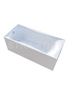 Астра-Форм Вега 170х70 Ванна из литьевого мрамора