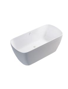 Астра-Форм Антарес 160х75 Ванна из литьевого мрамора