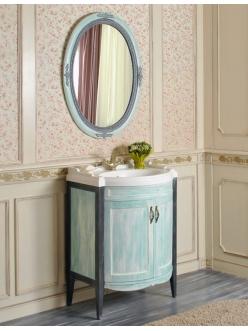 Мебель для ванной АТОЛЛ НЕАПОЛЬ HEAVEN – Небесно-голубой