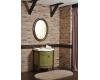 Мебель для ванной АТОЛЛ НЕАПОЛЬ VERDE – Зелёный