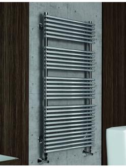 Benetto Вармо – Водяной полотенцесушитель из нержавеющей стали