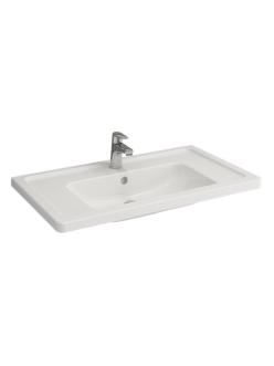 Bocchi Taormina Pro 1008-001-0126 Раковина подвесная, белый глянец 001