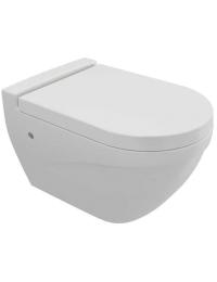 Bocchi Taormina 1012-001-0129 Унитаз подвесной, белый