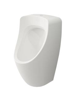 Bocchi Taormina 1383-001-0130 Писсуар с наружным подводом, белый глянец 001