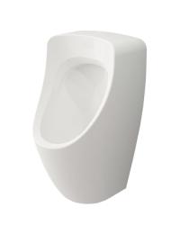 Bocchi Taormina 1383-001-0131 Писсуар подвесной, белый, скрытый подвод воды