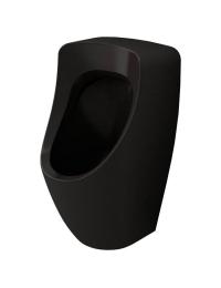 Bocchi Taormina 1383-004-0131 Писсуар подвесной, черный матовый, скрытый подвод