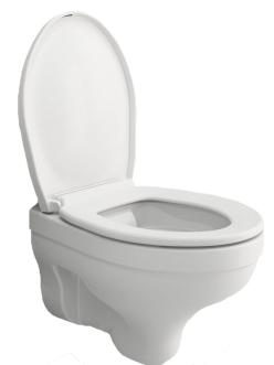 Bocchi Taormina Pro Rimless 1451-001-0129 Унитаз подвесной, белый глянец 001