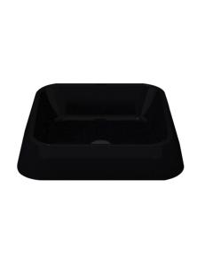 Bocchi Elba 1005-005-0125 Раковина накладная 51 см, черный глянец