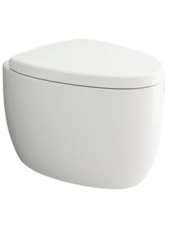Bocchi Etna 1116-001-0129 Унитаз подвесной, белый глянец 001