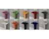 Bocchi Taormina Arch 1009-0126 Подвесная раковина 650 мм