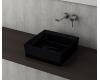 Bocchi Vessel 1173-005-0125 Раковина накладная, черный глянец 005