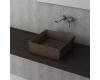 Bocchi Vessel 1173-025-0125 Раковина накладная, кофейный матовый 007