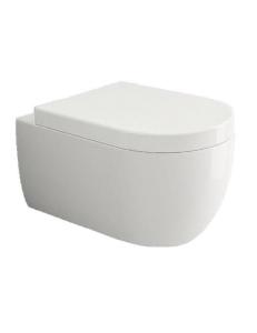Bocchi V-Tondo 1416-001-0129 Унитаз подвесной, белый