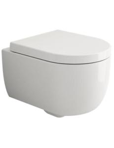 Bocchi V-Tondo 1417-001-0129 Унитаз подвесной, белый