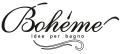Логотип Boheme