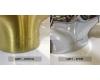 Boheme Crystal 262-CRST Высокий однорычажный смеситель для умывальника (Хром)