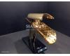 Boheme Hypnose 231-G Смеситель для умывальника Золото
