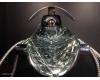 Boheme Hypnose 233-CR Каскадный смеситель для ванны Хром
