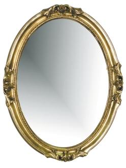 Boheme 511 Зеркало в багетной раме (антик)
