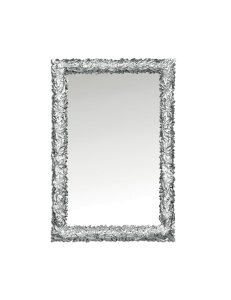 Boheme Natura 525 Зеркало, серебро