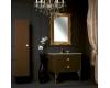 Boheme Soho 526 Зеркало в багетной раме (золото)
